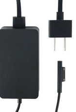 Microsoft Microsoft Surface 65W Power Supply - Power adapter - 65 Watt Q5N-00001