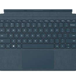 Microsoft Microsoft Surface | Go Signature Type Cover, Cobalt Blue KCT-00021