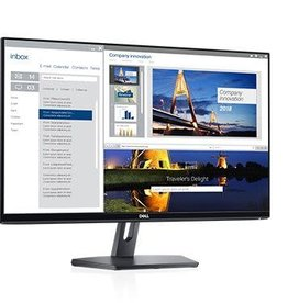 "DELL Dell |27"" FHD Monitor 5MS 60Hz HDMI/VGA  SE2719H"
