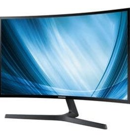 Samsung Samsung LED DISPLAY 27IN CURVED WD 1920X1080 BLK LC27F396FHNXZA