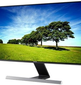 Samsung Samsung 27'' LED Monitor With 5m