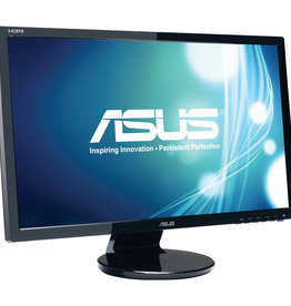 Asus VE248H LED Backlight 24'' 1080P Monitor