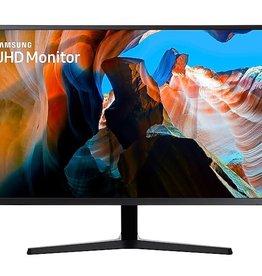 Samsung Samsung 32'' 4K 60Hz 4ms GTG VA LED FreeSync Gaming Monitor (LU32J590UQNXZA) - Black  LU32J590UQNXZA