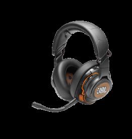 JBL JBL   Quantum One Over-ear Wired Pro Gaming Headset w/ RGB lighting JBLQUANTUMONEBLKAM