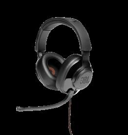 JBL JBL   Quantum 300 Over-ear Wired Gaming Headset JBLQUANTUM300BLKAM