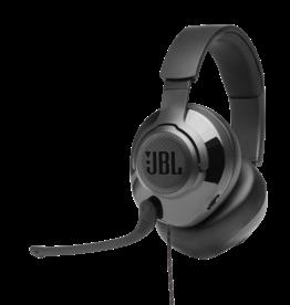 JBL JBL   Quantum 200 Over-ear Wired Gaming Headset JBLQUANTUM200BLKAM