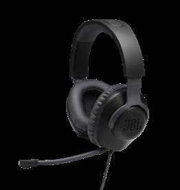 JBL JBL   Quantum 100 Over-ear Wired Gaming Headset JBLQUANTUM100BLKAM