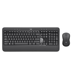 Logitech Logitech | MK540 Advanced Wireless Mouse Keyboard Set 920-008671