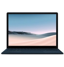 Microsoft Microsoft | Surface Laptop 3 13.5'' i7/16/256 Cobalt Blue (EN) W10 Pro PLA-00043
