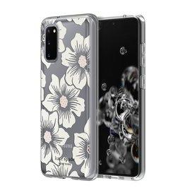 Kate Spade | Protective Pixel 4 XL Hollyhock Floral 120-2591