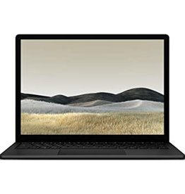"Microsoft Microsoft | Surface Laptop 3 15"" Black Metal AMD Ryzen 5 3580U 16GB DDR4 256GB ENG W10 Home"