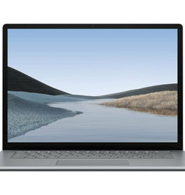 "Microsoft Microsoft | Surface Laptop 3 15"" Platinum Metal AMD Ryzen 5 3580U 16GB DDR4 256GB ENG W10 Home"