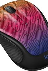 Logitech Logitech M325 Wireless Optical Mouse - Urban Sunset 910-005659