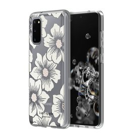 Kate Spade | Protective Galaxy S20 Hollyhock Floral 120-2677