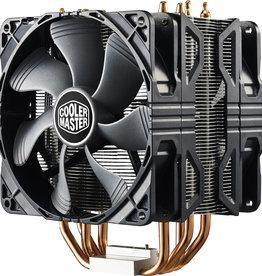 Cooler Master CoolerMaster | Fan HYPER 212X CPU COOLER FOR INTEL AMD ALUMINUM HEATPIPE DUAL FAN RR-212X-20PM-A1