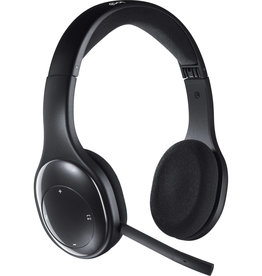 Logitech Logitech | Wireless Headset H800 981-000337