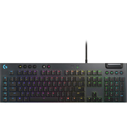 Logitech Logitech | G815 RGB Mechanical Gaming Keyboard (Clicky) 920-009087