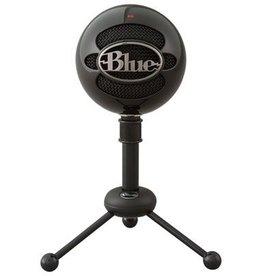 Logitech Logitech Blue Microphone Blue Snowball USB Microphone  988-000069