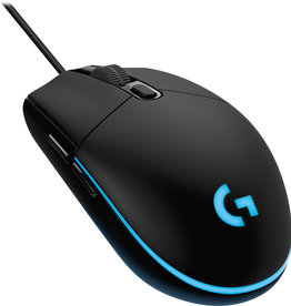Logitech Logitech | Prodigy G203 6000DPI Optical Gaming Mouse - Black 910-004842