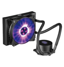 Cooler Master Cooler Master Fan  Master Liquid ML120L V2 RGB INT AMD MLW-D12M-A18PC-R2