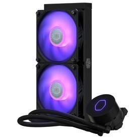 Cooler Master Cooler Master Fan Master Liquid ML240L V2 RGB INT AMD  MLW-D24M-A18PC-R2