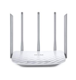 TP-Link TP-Link | AC1350 Dual Band Wireless Router ARCHER C60