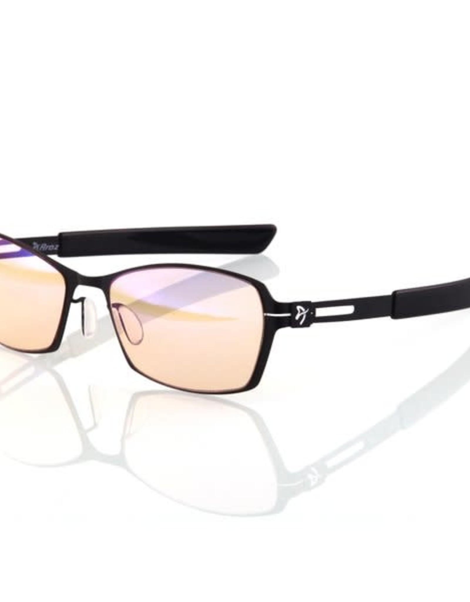 Arozzi   AROZZI Visione VX-500 Computer Gaming Glasses Black VX500-2