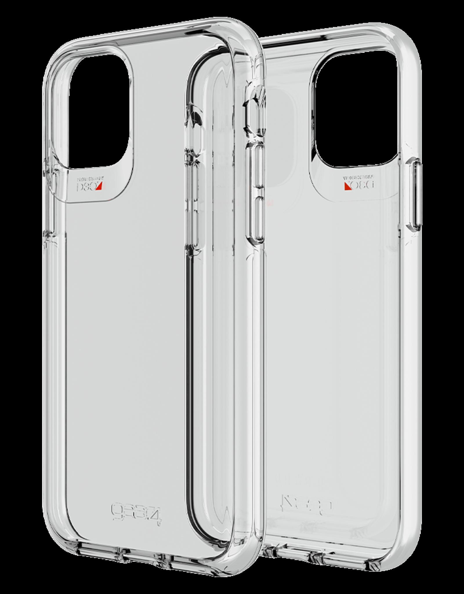 GEAR4 GEAR4   iPhone SE (2020)/8/7/6S/6 D3O Iridescent Crystal Palace Case 15-06898