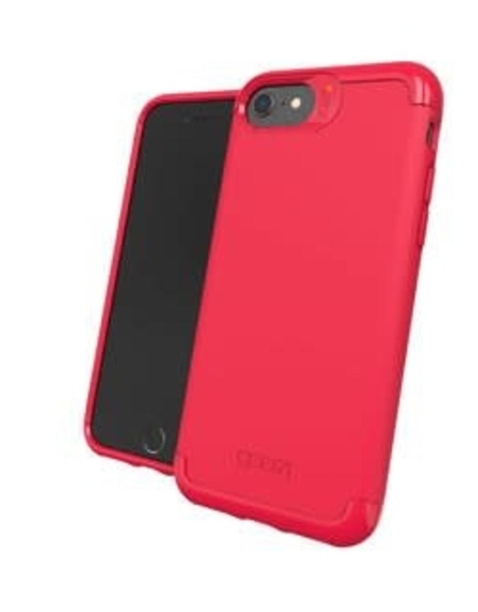 GEAR4 Gear4 | iPhone SE (2020)/8/7/6S/6 D3O Scarlet Wembley Case 15-07005