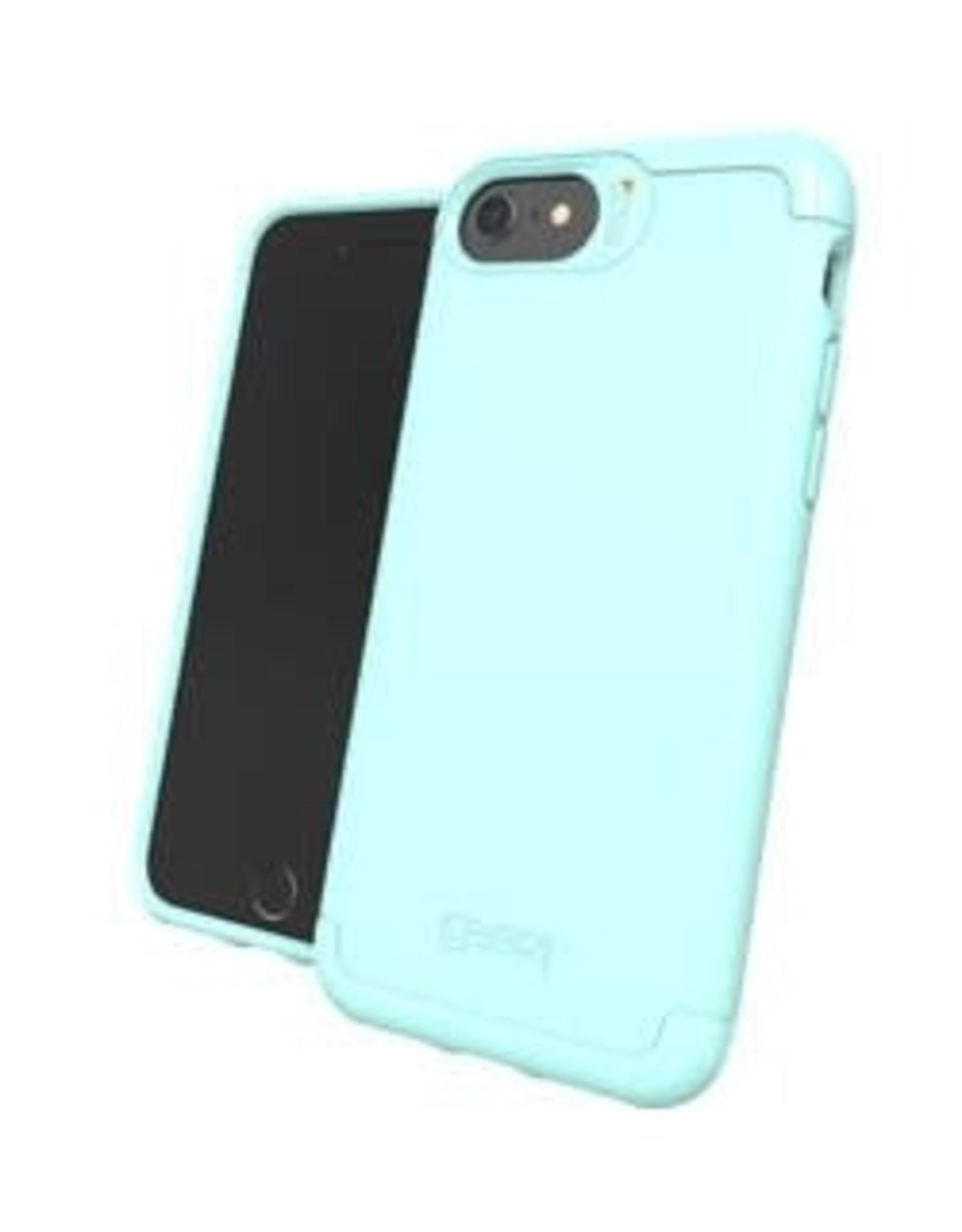 GEAR4 Gear4   iPhone SE (2020)/8/7/6S/6 D3O Mint Wembley Case  15-07003