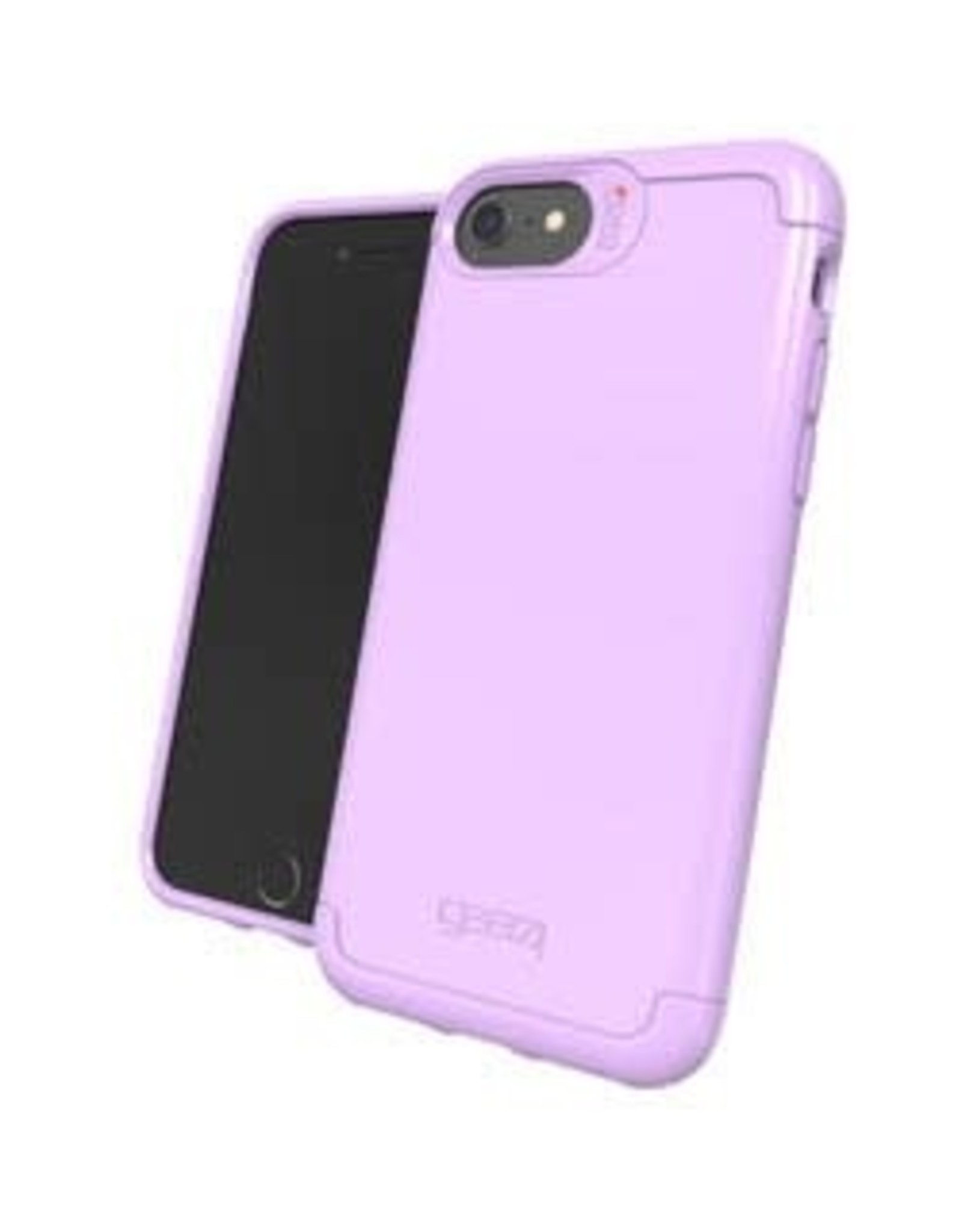 GEAR4 Gear4 | iPhone SE (2020)/8/7/6S/6 D3O Lilac Wembley Case 15-06896