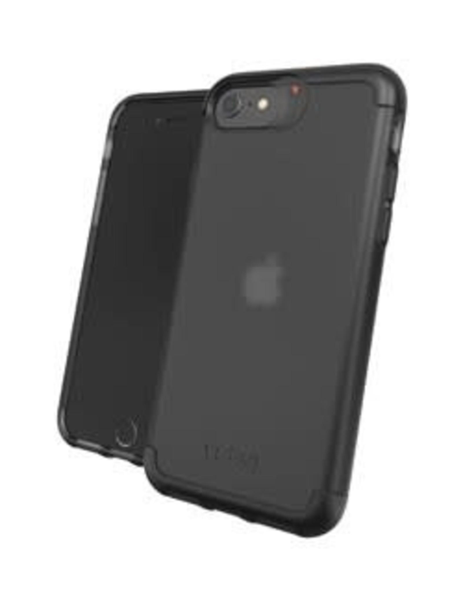 GEAR4 GEAR4 |  iPhone SE (2020)/8/7/6S/6 D3O Black Wembley Case 15-06895