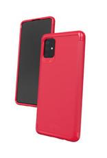 GEAR4 Gear4 |Samsung Galaxy A51 D3O Scarlet Wembley Case 15-06989
