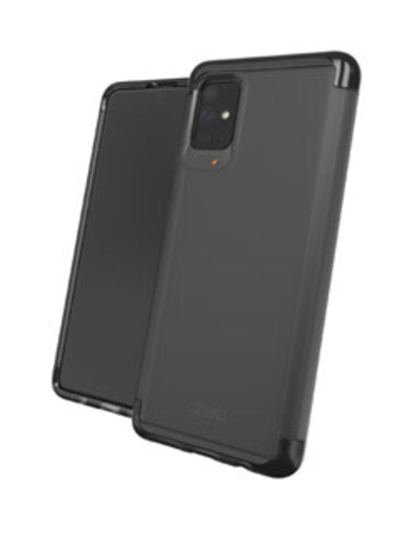 GEAR4 Gear4 | Samsung Galaxy A51 D3O Smoke Wembley Case 15-06995
