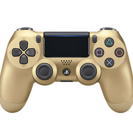 Sony DUALSHOCK 4 WIRELESS CONTROLLER (NEW) PS4 - GOLD | (RECD)