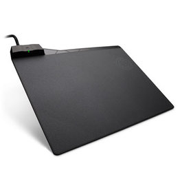 Corsair Corsair MM1000 Qi Wireless Charging Mouse Pad - Black CH-9440022-NA