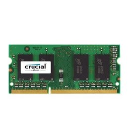 Crucial Crucial 8GB DDR3L-1333 SODIMM Memory for Mac CT8G3S1339M