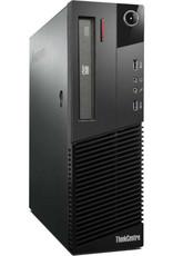 Lenovo Refurbished Lenovo Thinkcentre M92 SFF Intel Core i5-3470