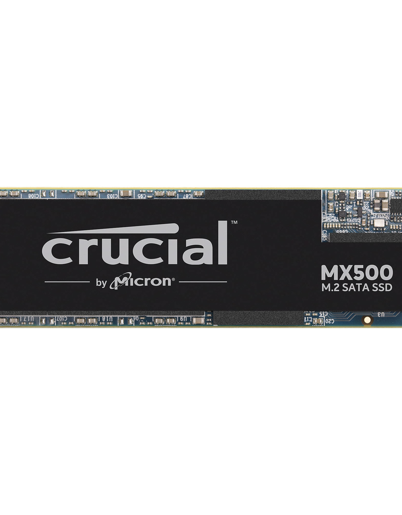 Crucial Crucial SSD 1TB MX500 M.2 Type 2280 CT1000MX500SSD4