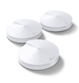 TP-Link TP-LINK Deco M5 AC1300 Whole Home Mesh Wi-Fi System - 3-Pack DECO M5