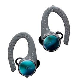 Plantronics Plantronics Backbeat Fit 3100 Bluetooth Grey True Wireless Sport Earbuds 15-03917