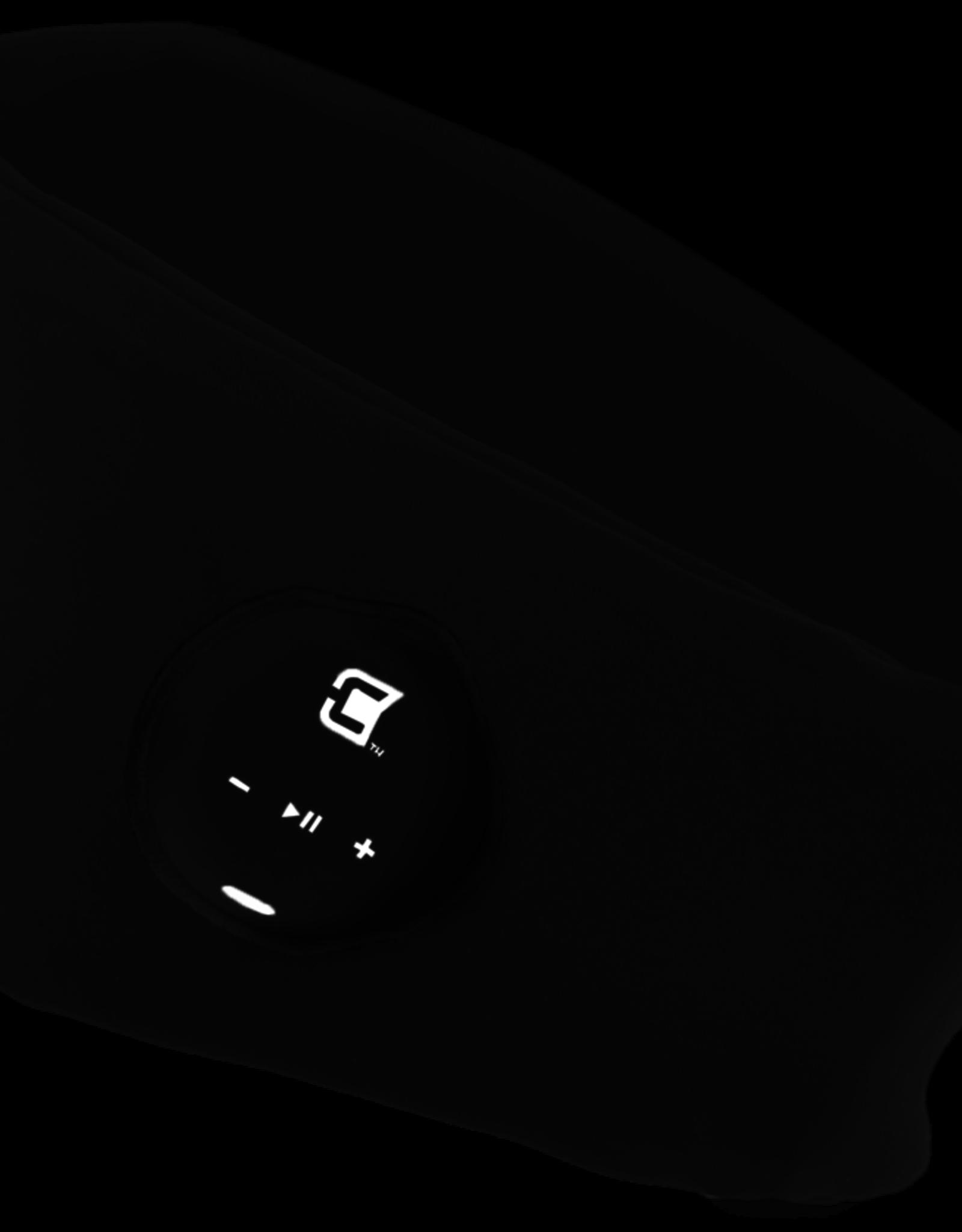 Caseco Caseco Activewear Bluetooth Headband CC-AWHB-BK