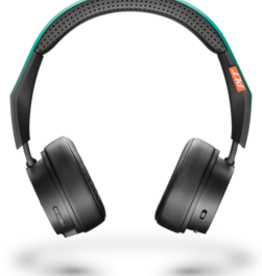 Plantronics Plantronics - BackBeat 505 Grey/Green 105-1434