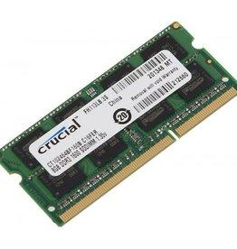 Crucial Crucial | Memory 8GB DDR3 1600 SODIMM 1.35V CT102464BF160B