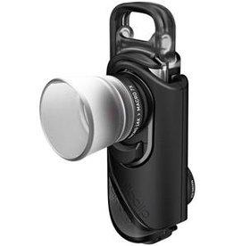 Olloclip Macro Pro Lens for iPhone 8/7 and 8/7 Plus - Black  OC-0000214-EU