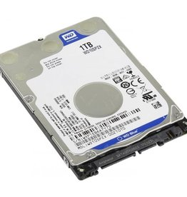 WD BLUE 2.5 1TB SATA 6Gb/s 128MB 5400RPM 7MM 2 YEARS WARRANTY WD10SPZX