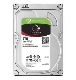 Seagate Seagate | Ironwolf 3TB 3.5'' HDD ST3000VN007