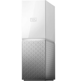 WD | My Cloud Home 4TB Personal Cloud WDBVXC0040HWT-NESN