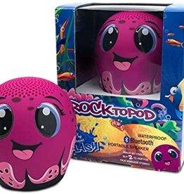 My Audio Pet | Splash Bluetooth Speaker Rocktopod The Octopus #ROCKTOPOD