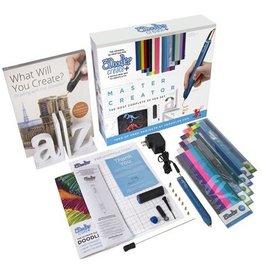 3Doodler Create Plus Master Creator Pen Set Blue 8CPMBEUS3S
